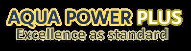Aqua Power Plus - New Romney